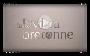 vidéo de la riviera bretonne