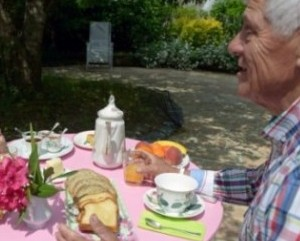Bed and breakfast chez Marie-Thé fouesnant bretagne