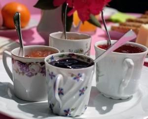 les confitures de marie-thé